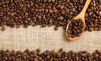 Organic Coffee Bean not just for snobs